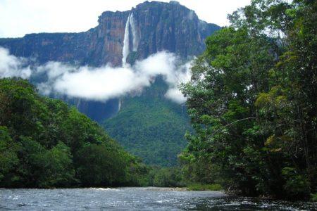 Turismo por Venezuela para el 2017