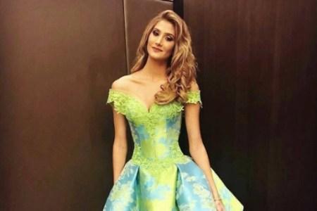 Mariam Habach luego del Miss Universo: Di lo mejor de mí, dejé mi alma y vida