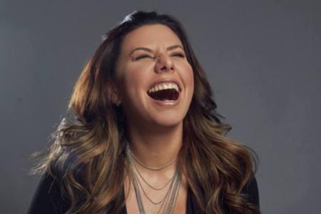 """""""Adiós"""" el nuevo éxito teatral de Vanessa Senior"""