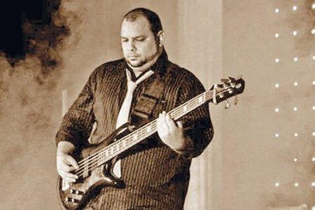 Daniel García sigue produciendo música envolvente de Venezuela para el mundo