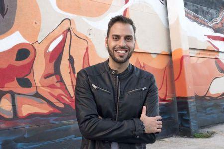 El animador Daniel Pereira sigue apostando por Venezuela