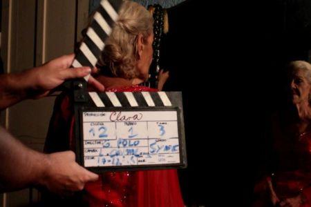 Marlene Nava será protagonista de cine