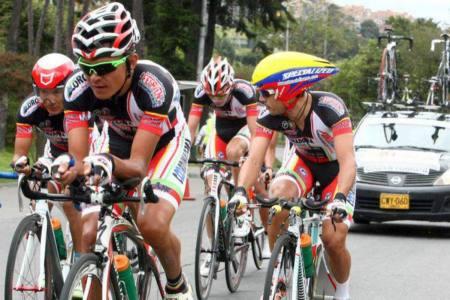 Mendoza ganó en Colombia