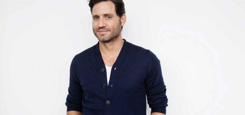 "Edgar Ramírez será Gianni Versace en ""American Crime History"""