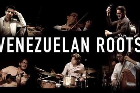 Venezuelan Roots: Mientras haya música, vamos a seguir soñando