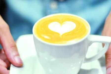 Lugares del buen café en Caracas