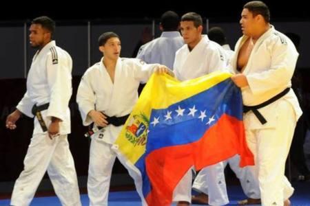 Venezuela espera sobresalir en Panamericano de Judo