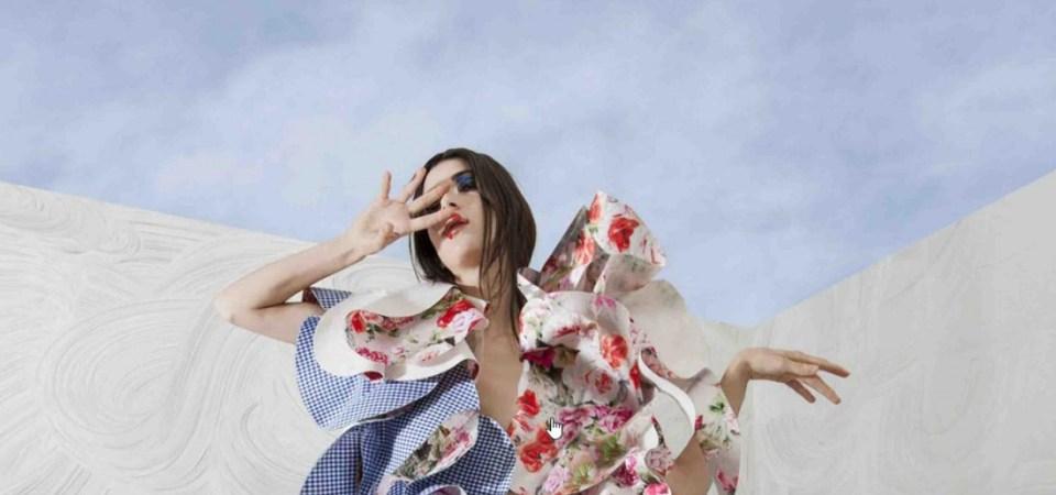 El triunfo del arte sobre la moda