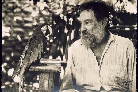 Hace 128 años nació Armando Reverón, el pintor de la luz