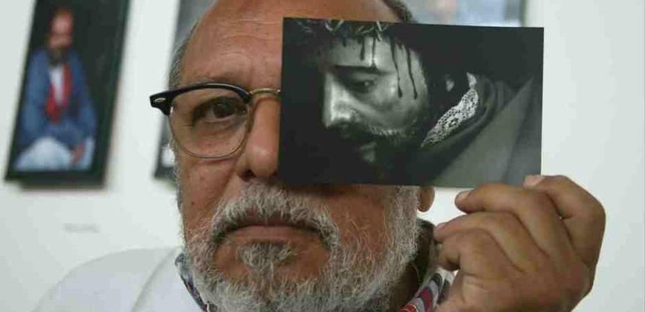 La obra del fotógrafo Luis Brito estará en PhotoEspaña 2017