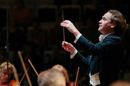 Christian Vásquez concluye su gira por Europa junto a la Sinfónica de Stavanger