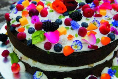 La dulce y vegana vida de Valentina Cordero