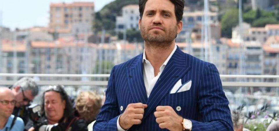 Édgar Ramírez es invitado a la Academia de Hollywood