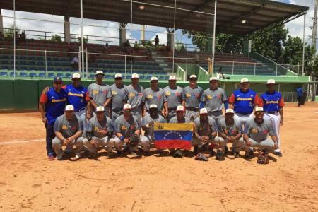 Venezuela suma seis triunfos consecutivos en Panamericano de Softbol