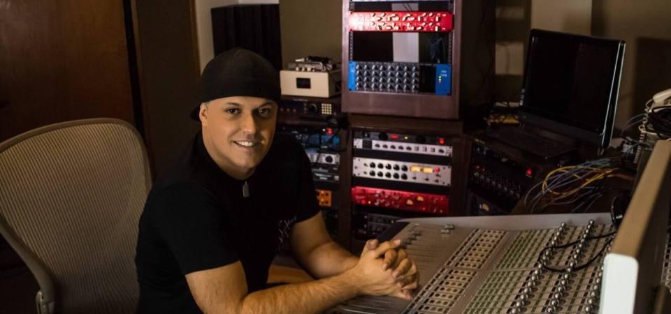 El venezolano Hildemaro Álvarez está nominado a los premios Grammy Latino