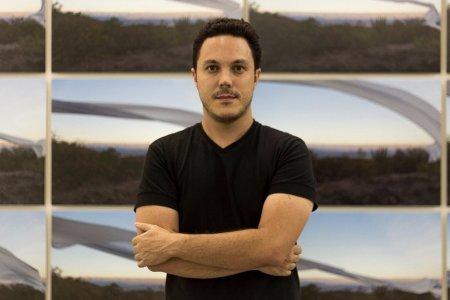 Miguel Braceli, el paisaje es su lienzo