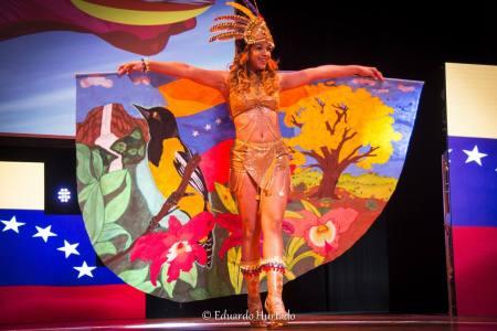 Miss Houston Venezuela conserva la cultura criolla fuera de las fronteras