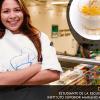 Diana Álvarez muestra a qué sabe la felicidad en Fusión a la Carta