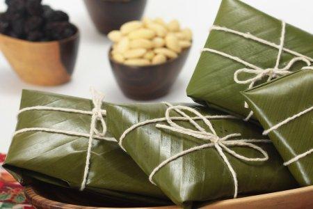 La hallaca: el estuche que esconde los sabores más elegantes