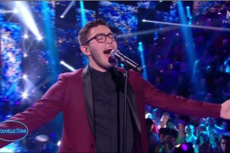 Conoce a Yadám, el venezolano que deslumbró a toda Francia en un concurso de canto