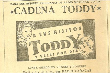 7 datos curiosos que no conocías sobre el Toddy