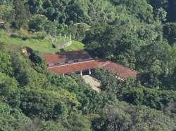 Casa colonial en