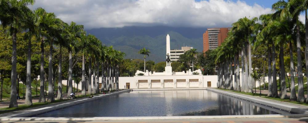 Caracas  Venezuela Tuya
