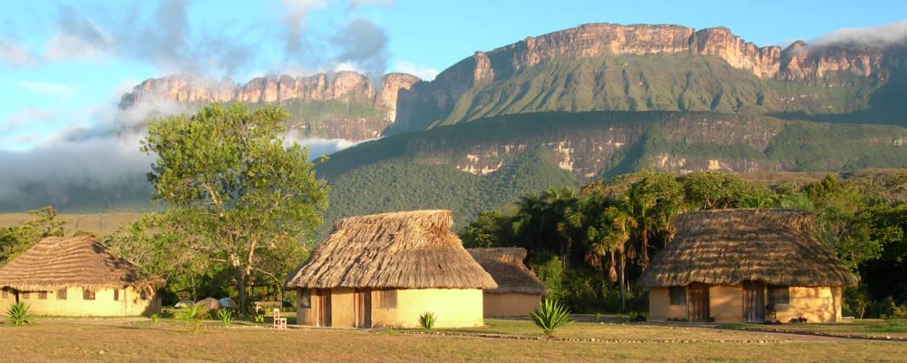La Gran Sabana  Venezuela Tuya