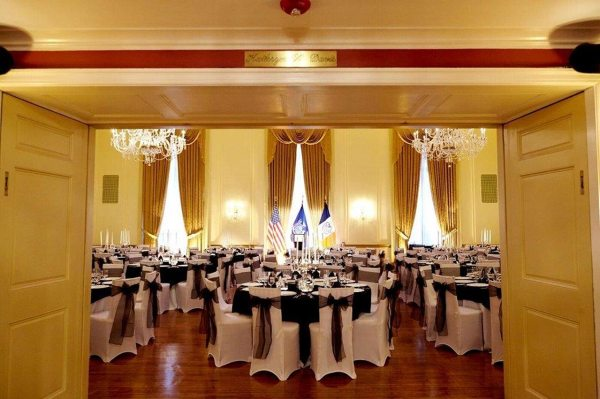Gala Center Banquet Hall