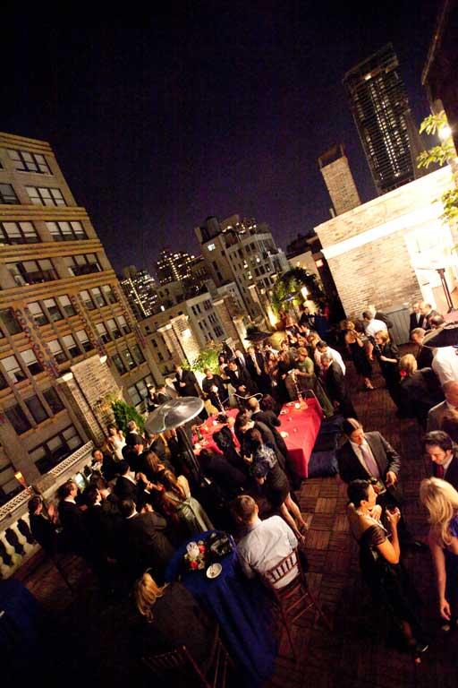 GramercyFlatiron NYC Loft with Large Terrace  New York