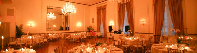 New York City Ballrooms For NYC Private Events And Parties