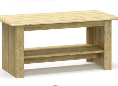 Далия стол журнальный (Мебель Сервис)