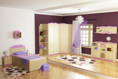 Адель комната вариант 2