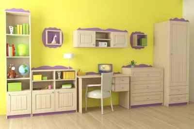 Адель комната вариант 1