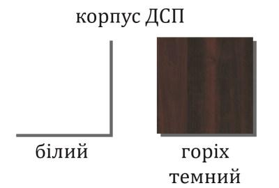 Беатрисс зеркало орех (Висент)