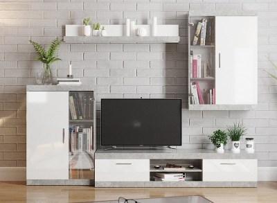 гостиная стенка калифорния купить мебель киев со склада