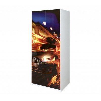 шкаф мульти 2д купить мебель киев со склада