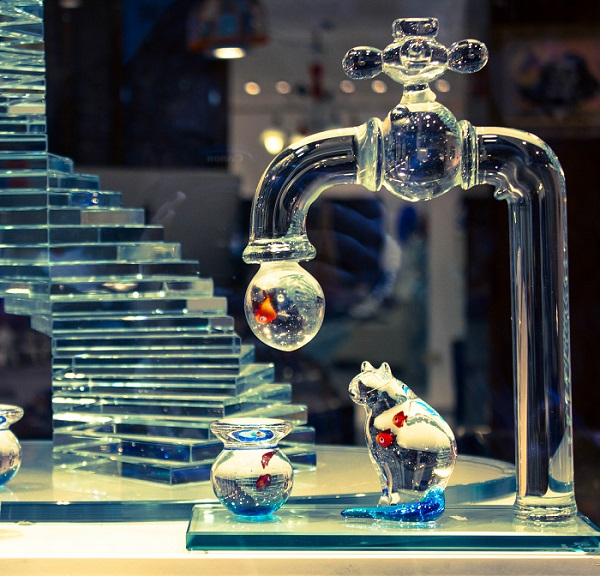 THE Guide to Buying Murano Glass in Venice Italy or Online.