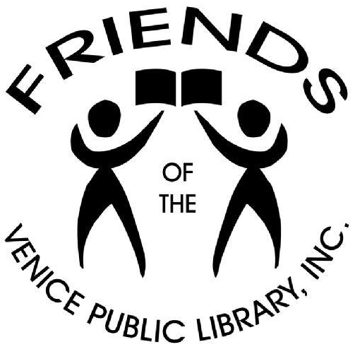 Friends of the Venice Public Library