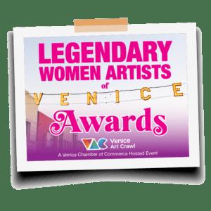 Legendary Women Artists of Venice Awards