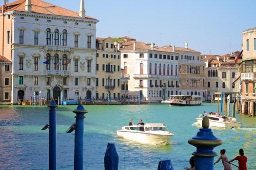 Taxi Venice