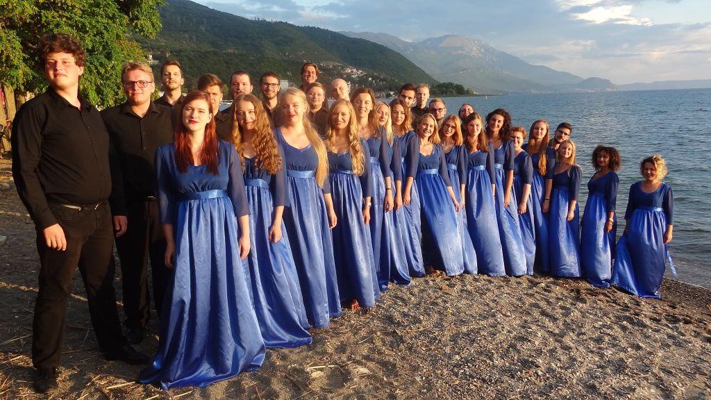 choirs 2019