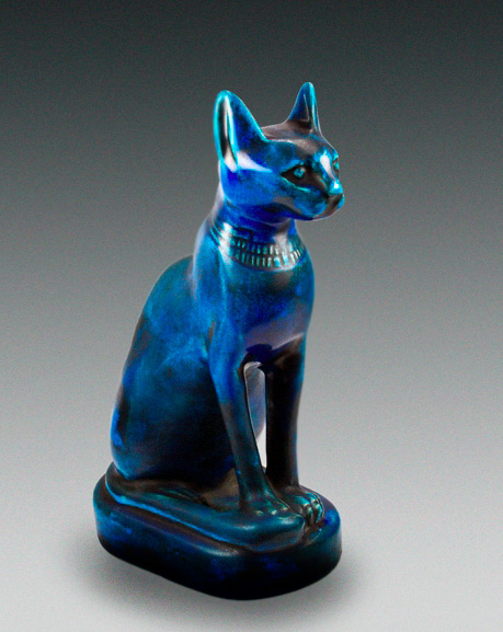FaienceCatSadighGallery  Ceramics and Pottery Arts and Resources