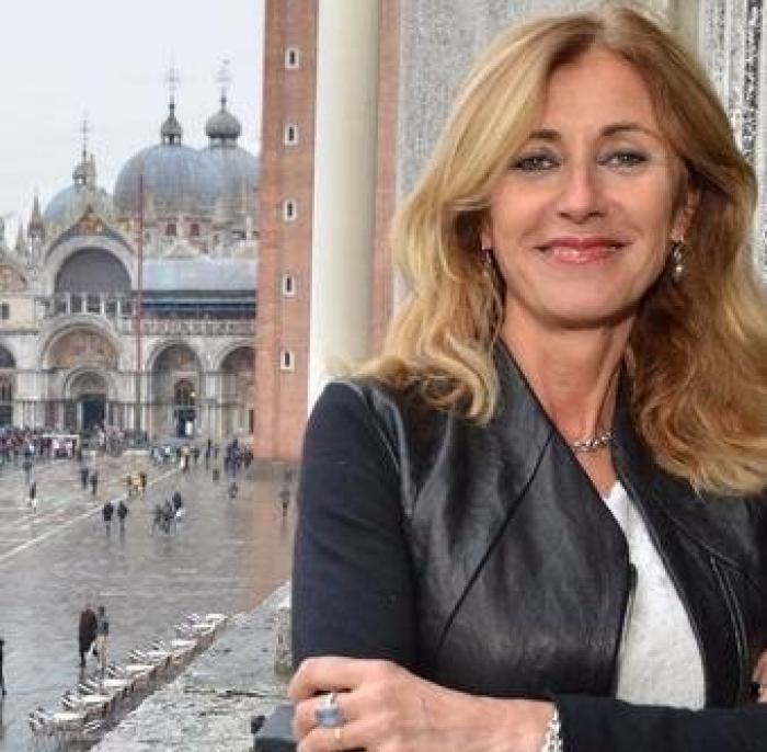 Maria Cristina Gribaudi