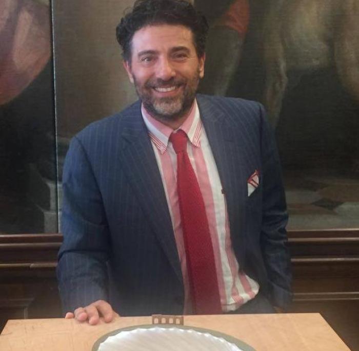 Marco Mastroianni