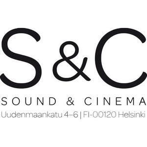 Helsingin Sound & Cinema kotiteatteri- ja hifikauppa
