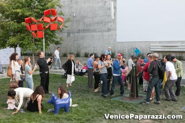 20. Venice Family Clinic Art Walk & Auctions