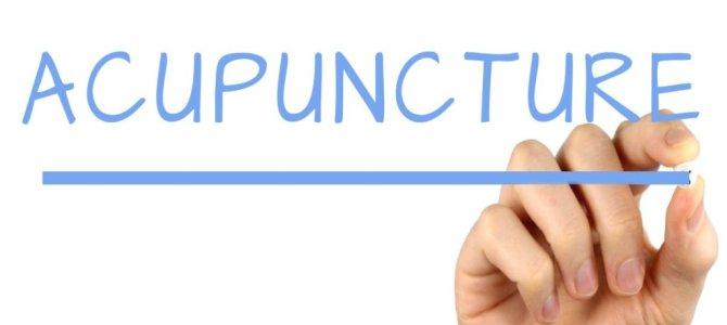 Seven Benefits Of Acupuncture Miami