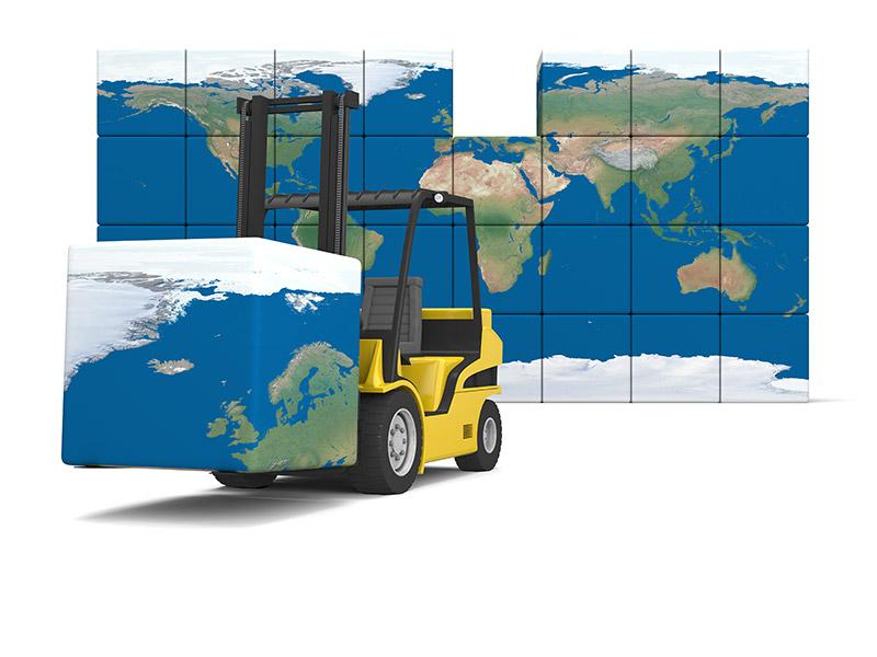 Venix Logix Logistic Services