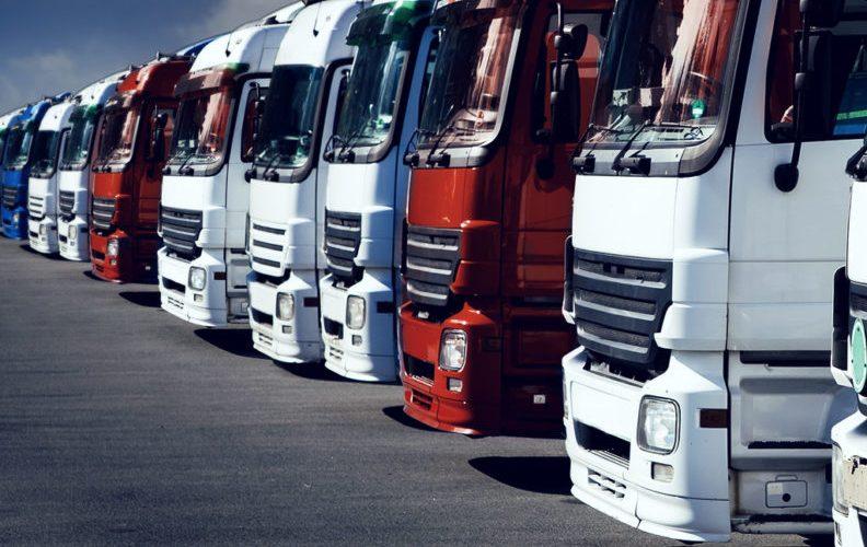 Ground Freight - Venix Logix B.V.